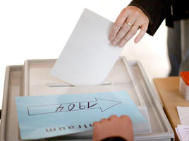 Bürgermeister-Posten in Grevenbroich: CDU hat die Qual der Wahl