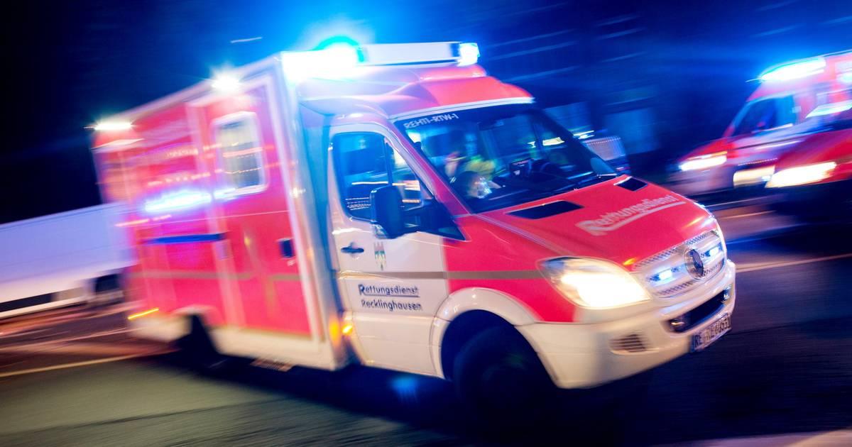 Unfälle in Mönchengladbach-Rheydt und Straelen: Ein Motorradfahrer tot, ein anderer schwer verletzt