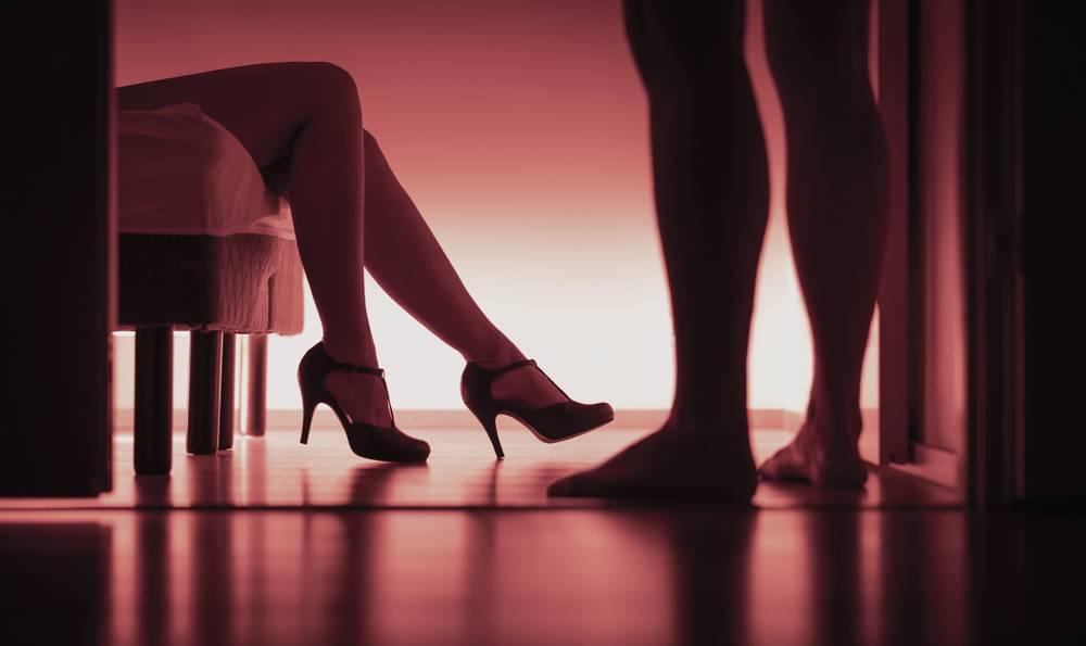 Untreue Partner: Mitnichten geht es bei Affären immer nur um Sex