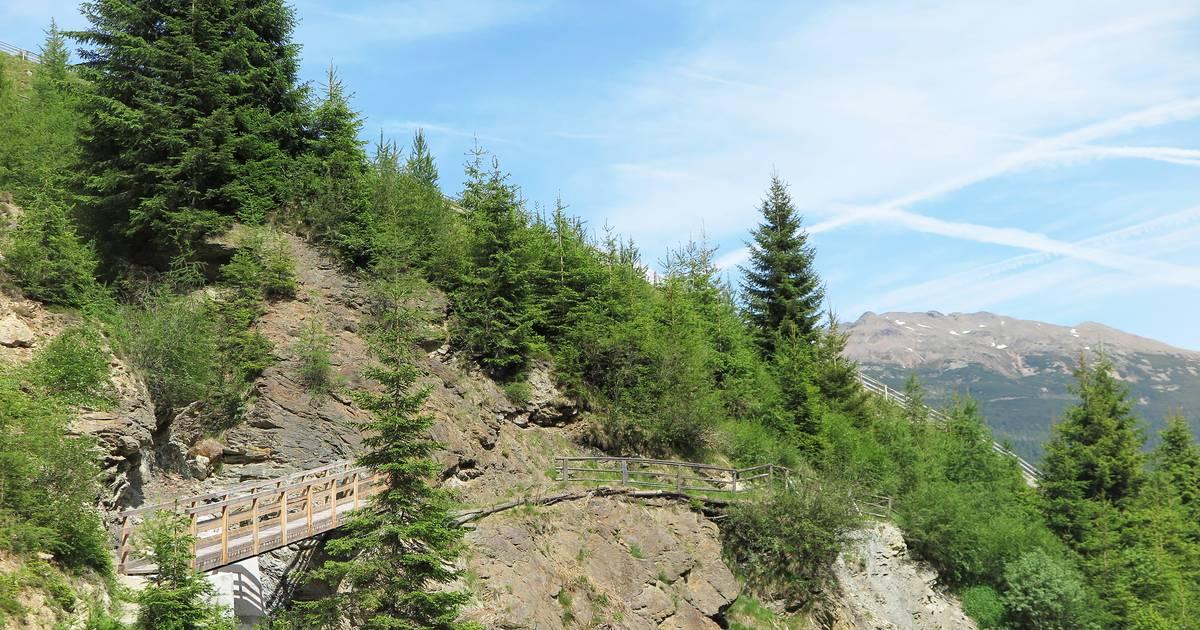 Ferien in Südtirol: Wolle, Wärme und Wandern im Sarntal