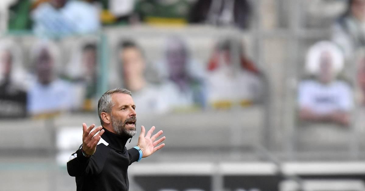 Kampf um die Champions League: Borussia hilft nur die Rückkehr zur Konstanz