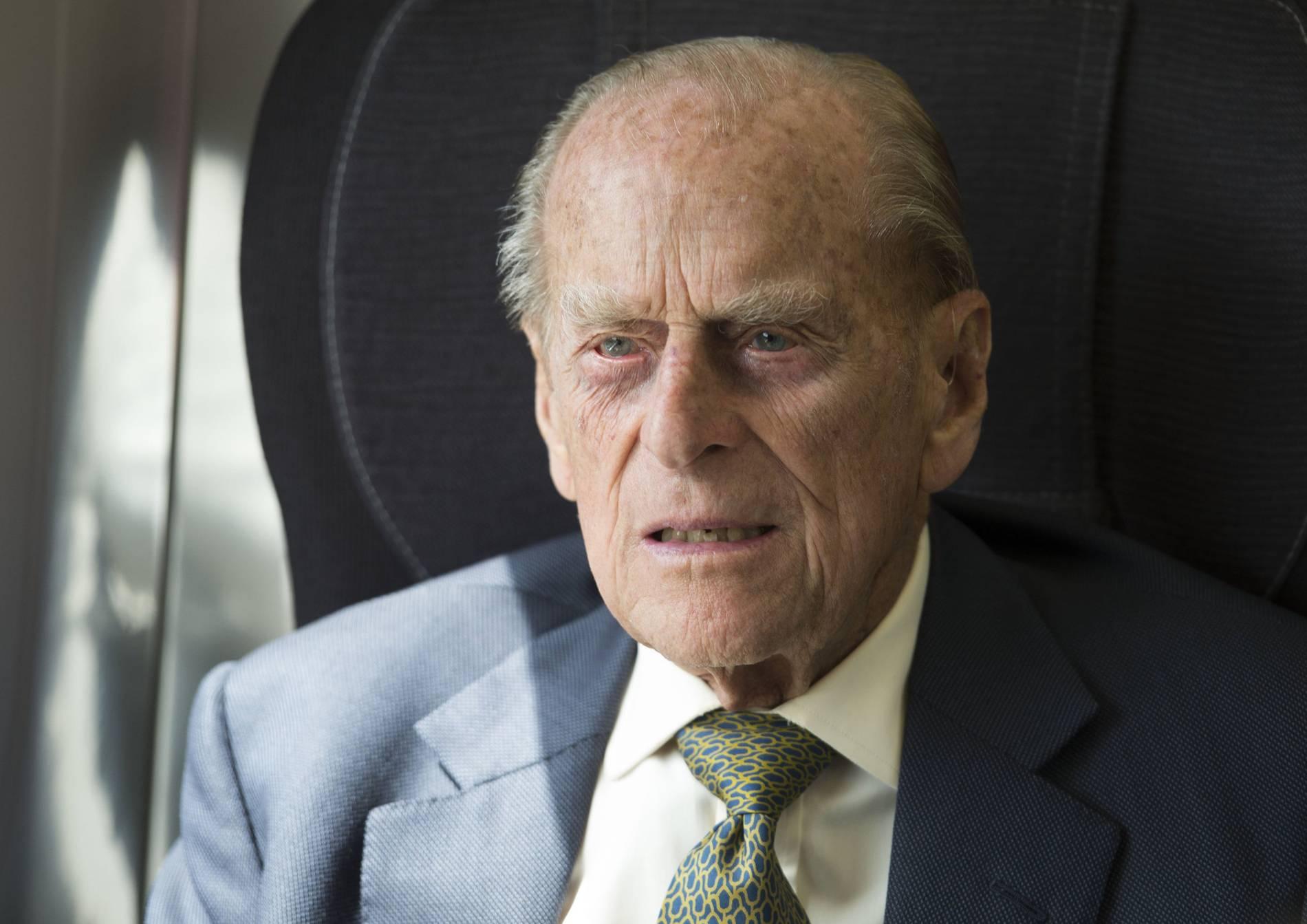 Prinz Philips 99. Geburtstag: Im königlichen Kokon