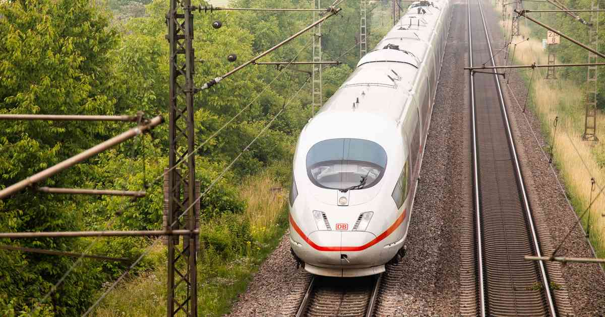 Deutsche Bahn Pendlerticket