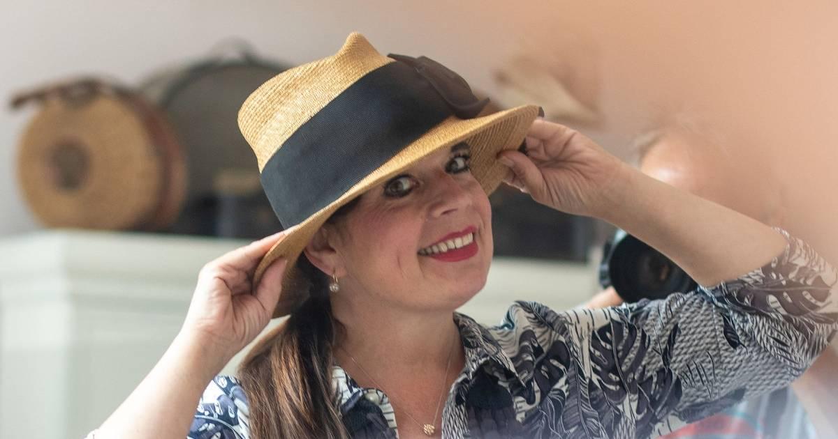 Traditionshandwerk in Krefeld: Kopfbedeckungen für Film und Theater