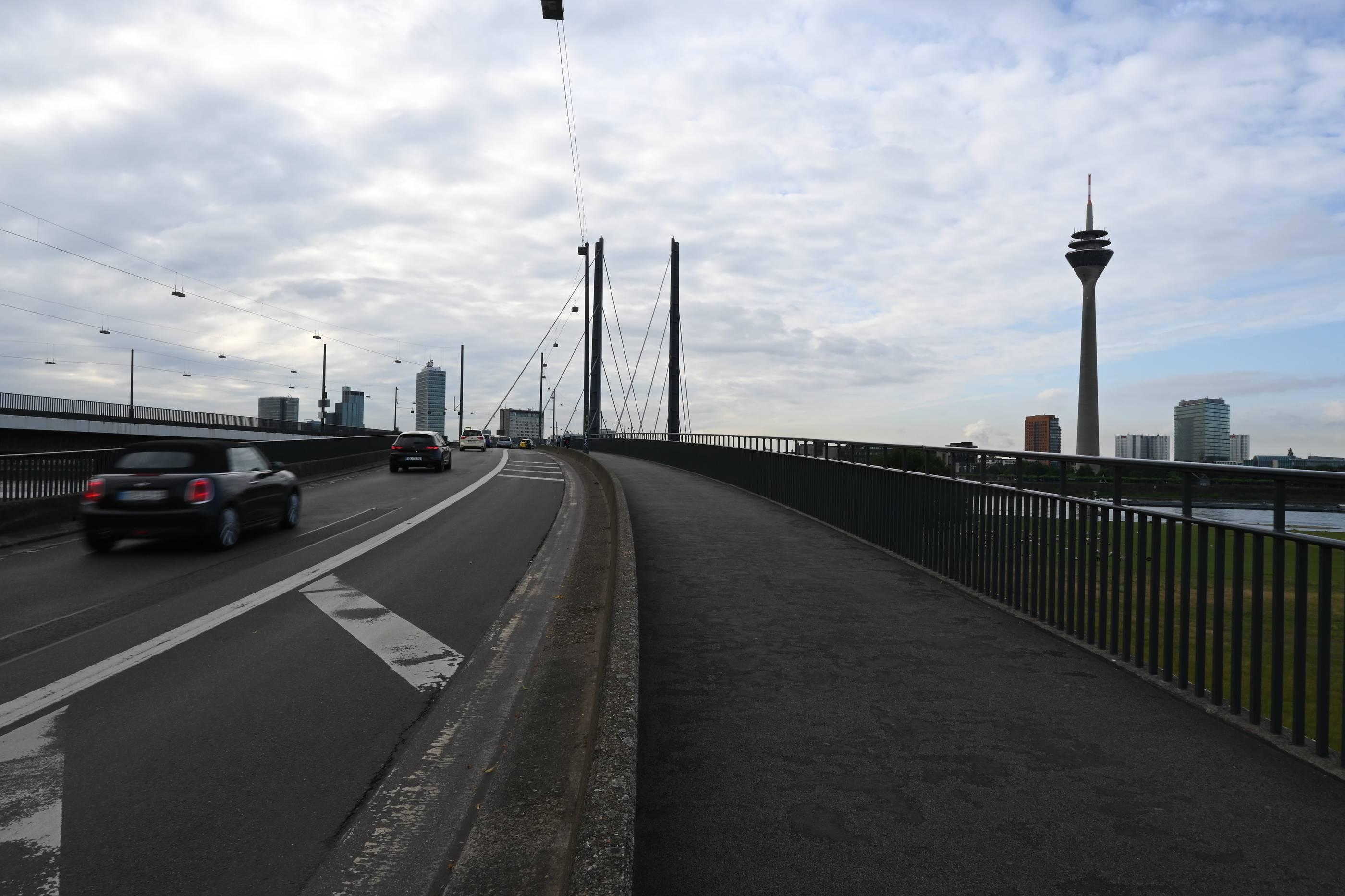 Rheinalleetunnel