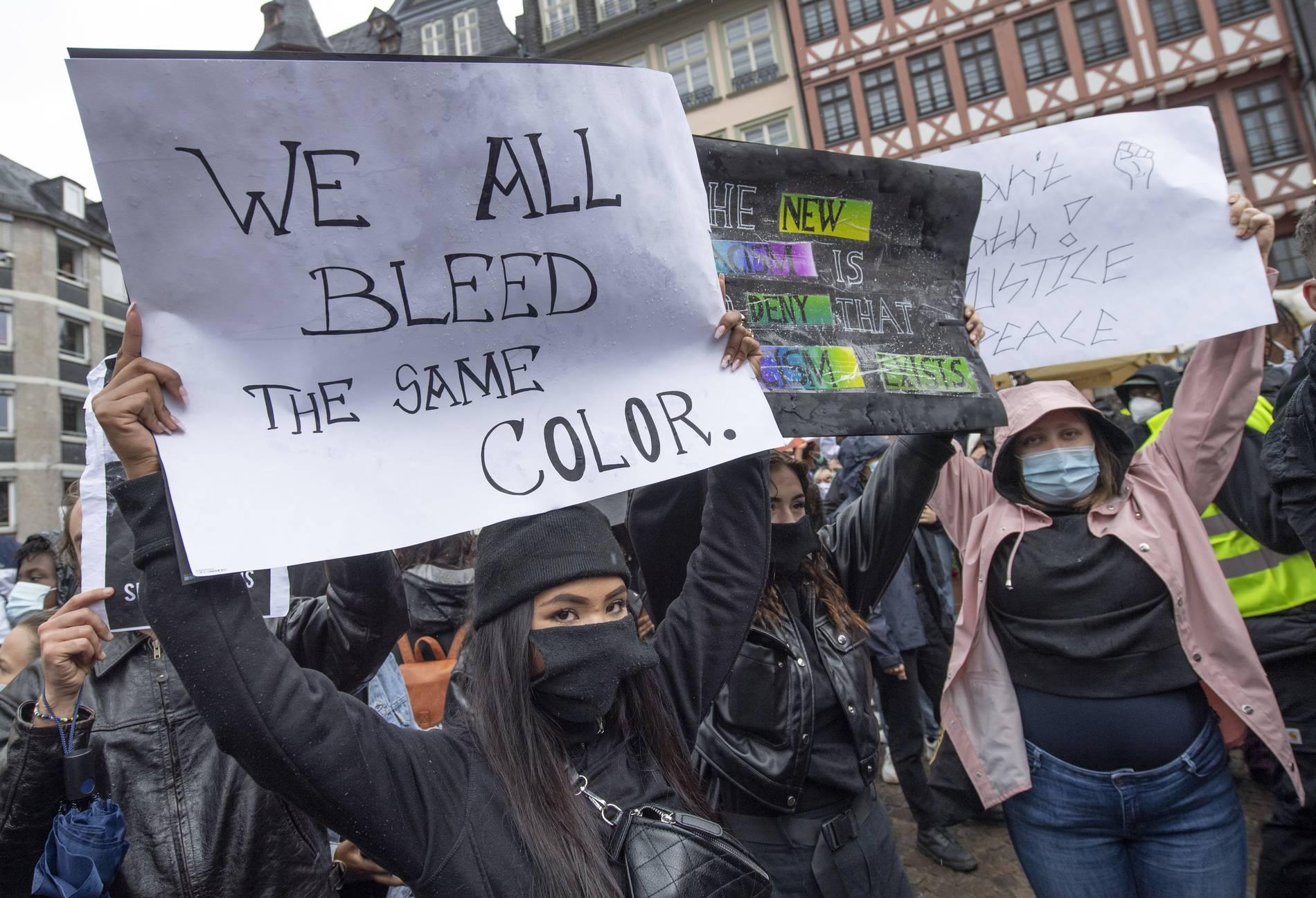 Rassismus Das N Wort Und Wie Wir Daruber Reden