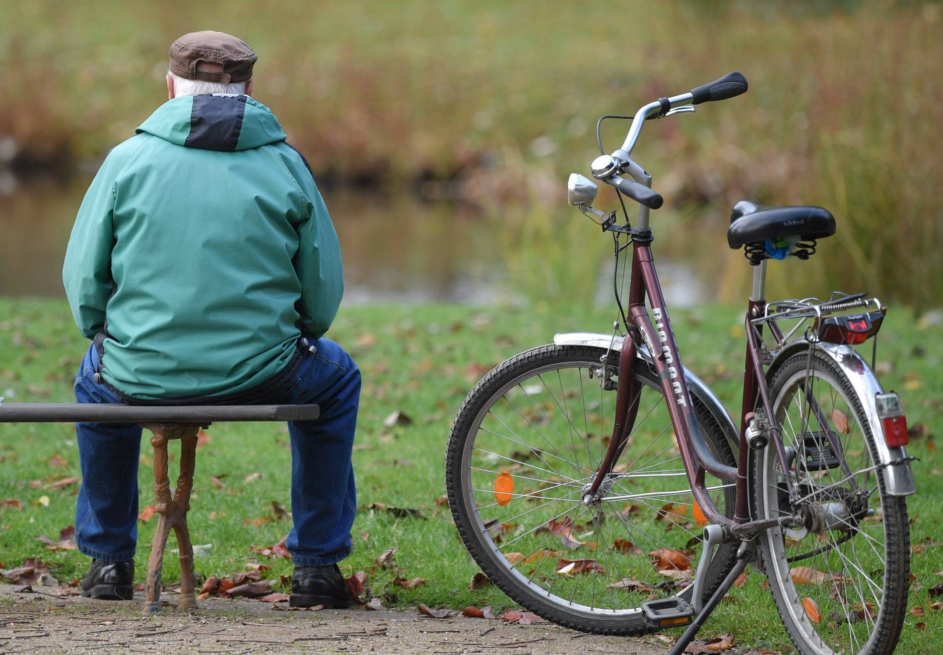 Rente 2021: Corona gefährdet Rentenerhöhung
