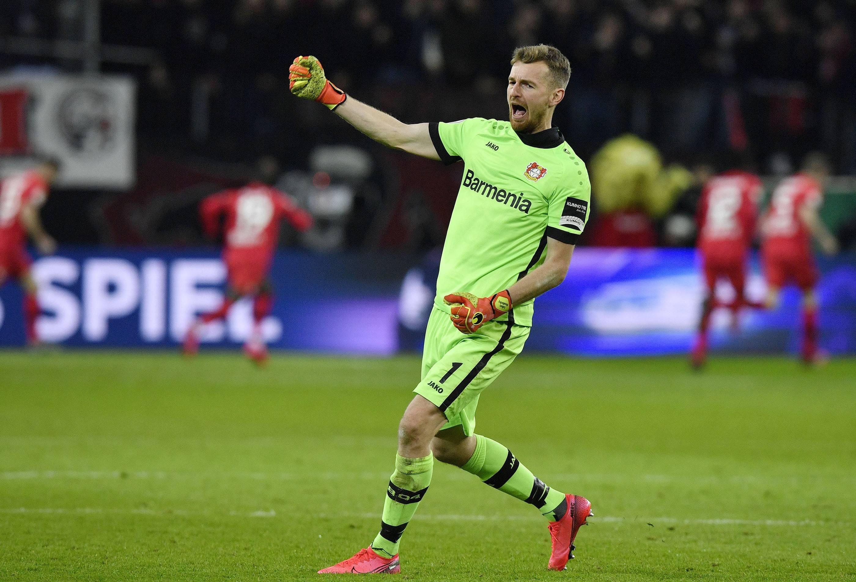 Leverkusen Gegen Mainz