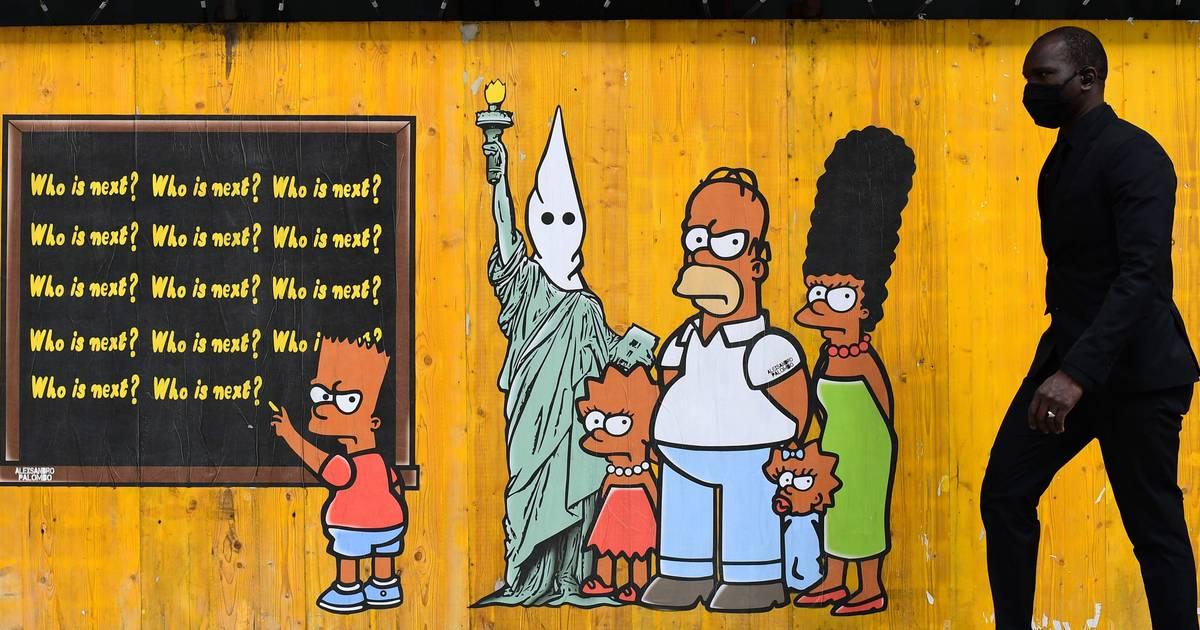 Simpsons Stimmen