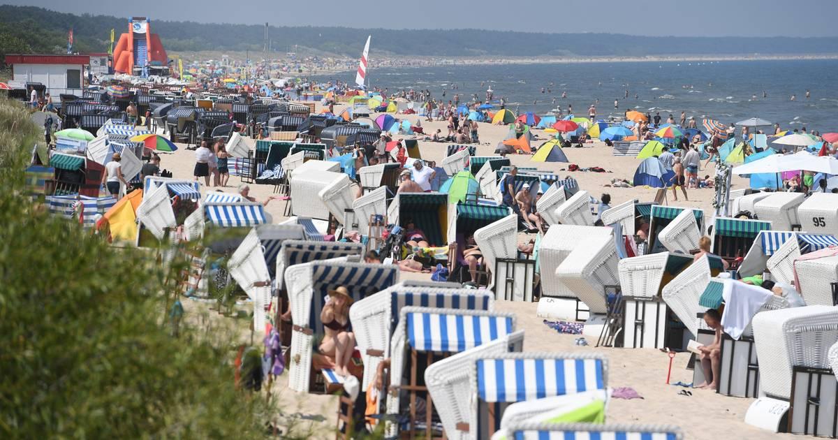 Urlaub an der Küste: So unterschiedlich sind Nord- und Ostsee