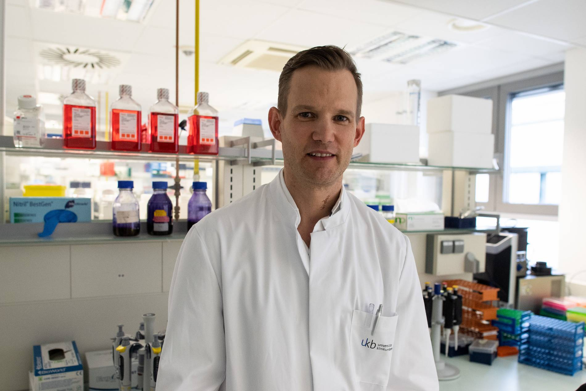 Keine Ermittlungen gegen Virologe Hendrik Streeck
