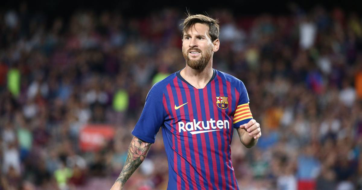 Sender berichtet: Messi will FC Barcelona im Sommer 2021 verlassen - Vertragsverhandlungen gestoppt