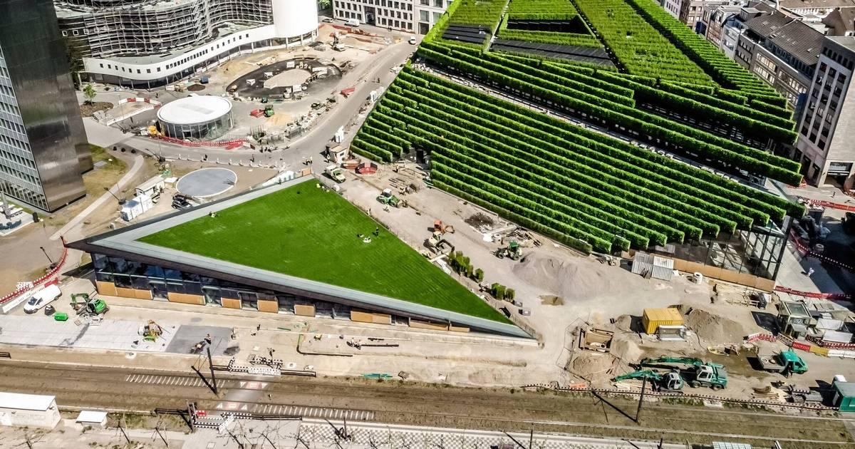 Einkaufen in Düsseldorf: H&M will noch in diesem Jahr in den Kö-Bogen II ziehen