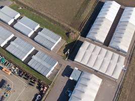 Asylbewerber in Grevenbroich: Stadt mit konstanten Flüchtlingszahlen