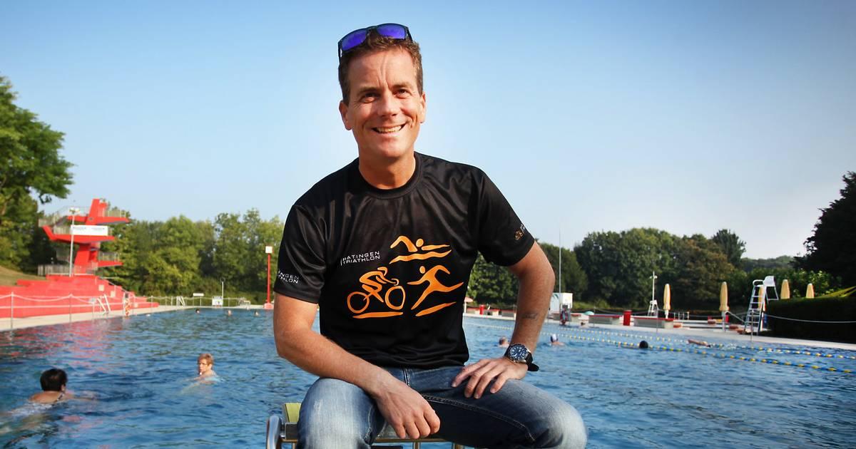 Leichtathletik: Triathlon-Pläne in Zeiten der Ungewissheit