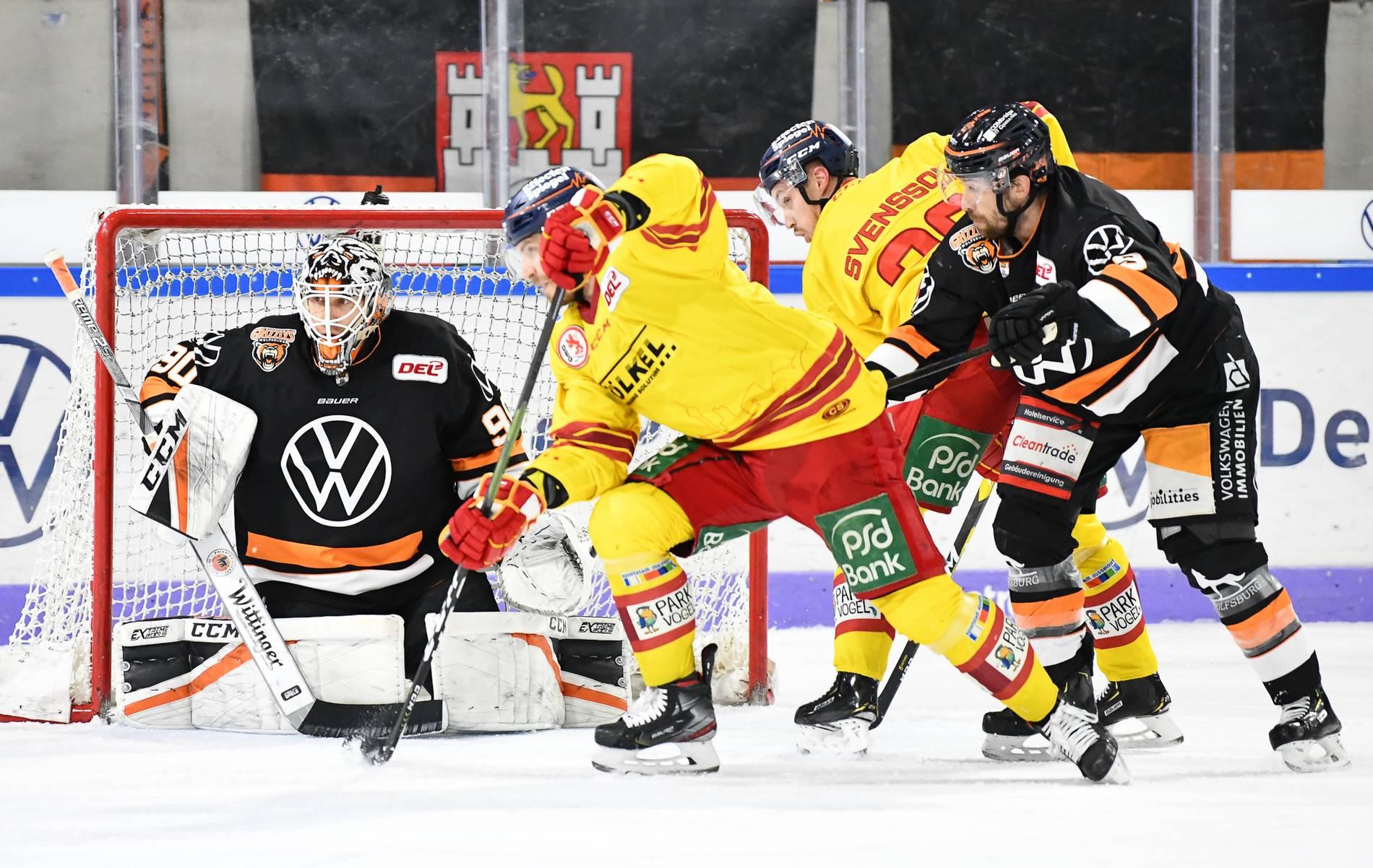 Deutsche Eishockeyliga