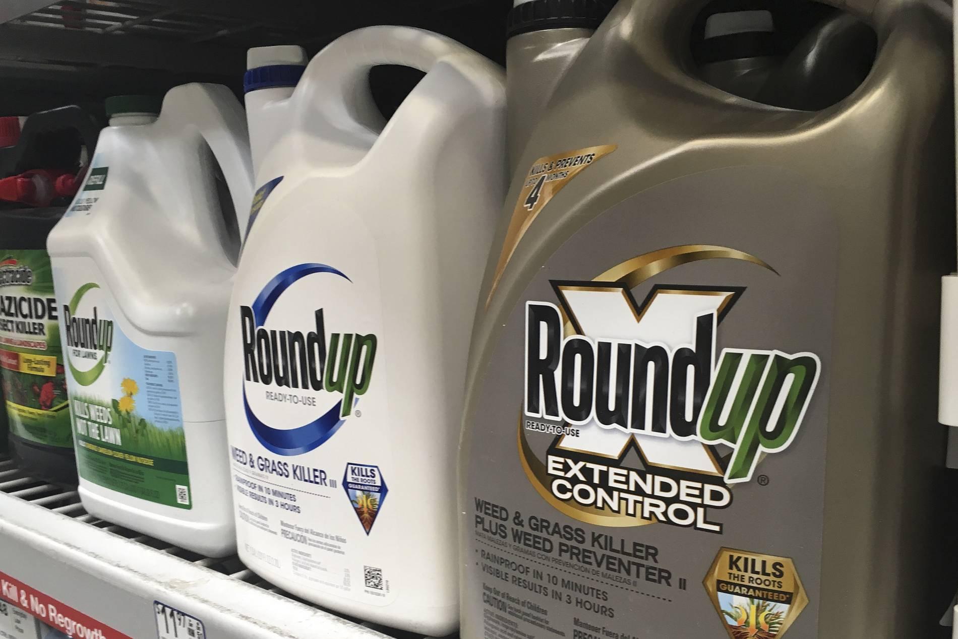 Glyphosat: Rückschlag für Bayer in den USA