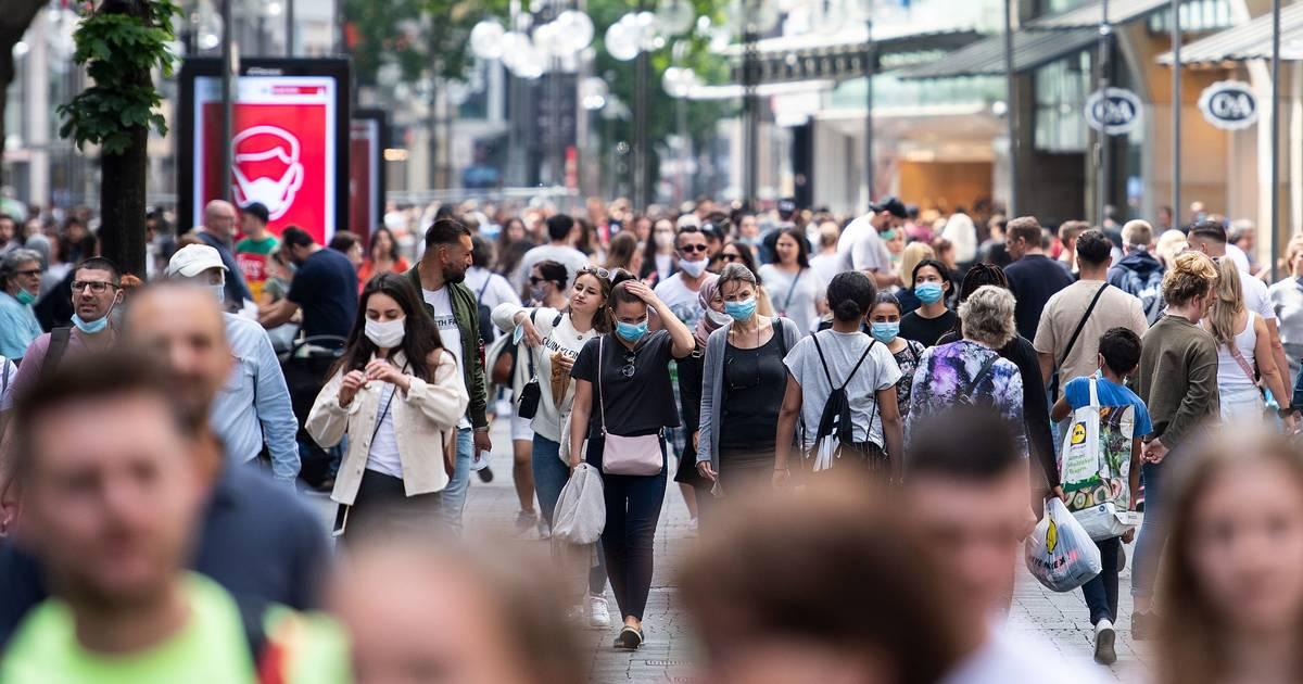Krisenmanagement: Warum die Corona-Zahlen in Düsseldorf viel höher sind als in Köln