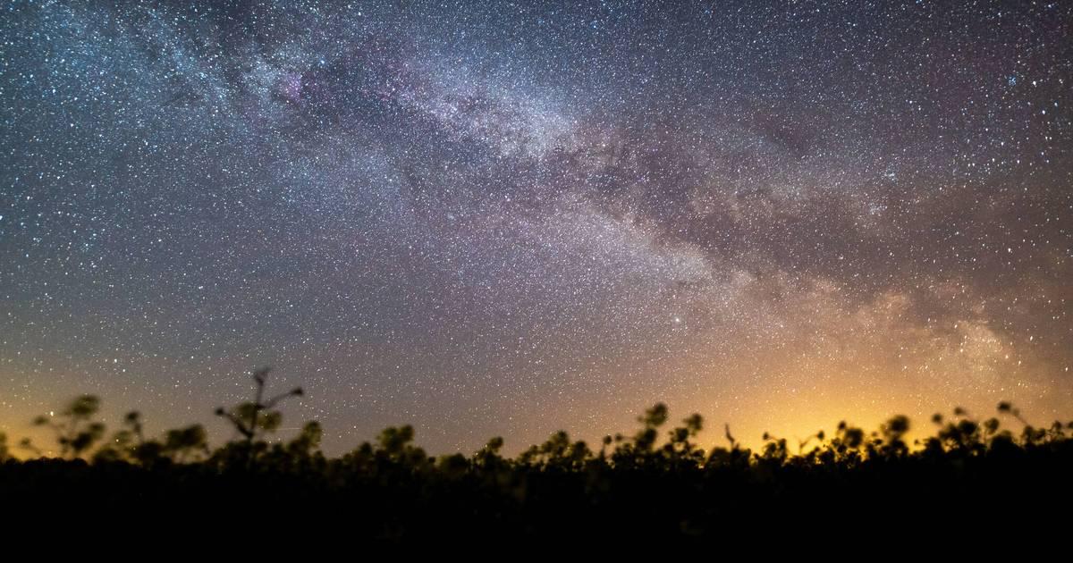 Astronomische Ereignisse 2021