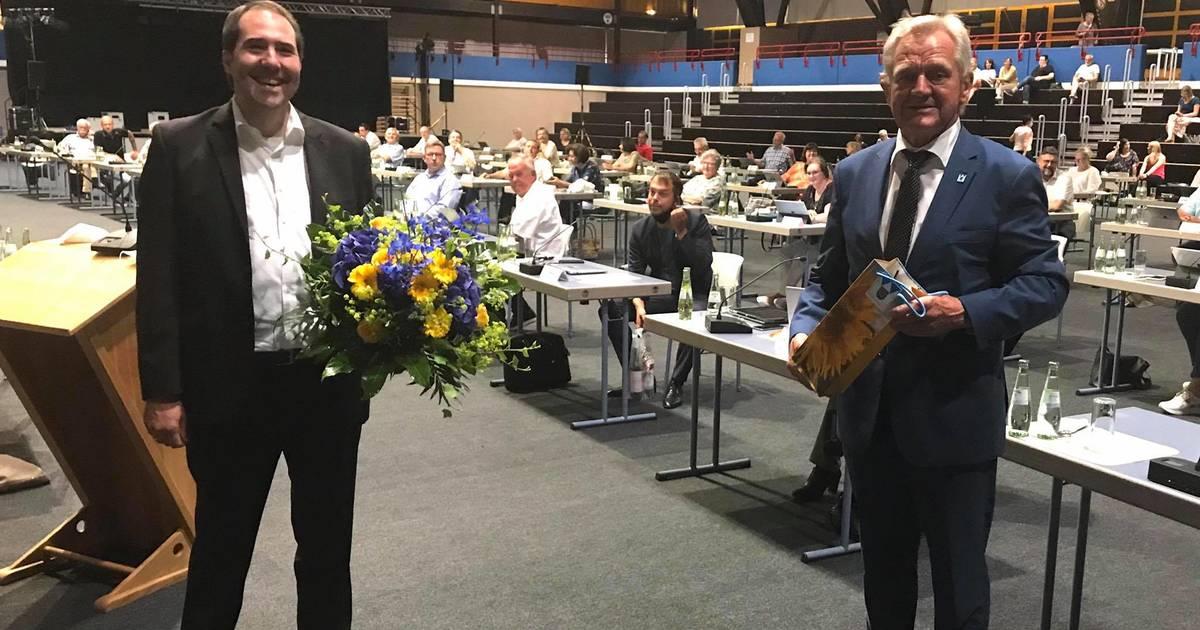 Willich: Grüne weisen Kritik zur Wahl von Berg zurück