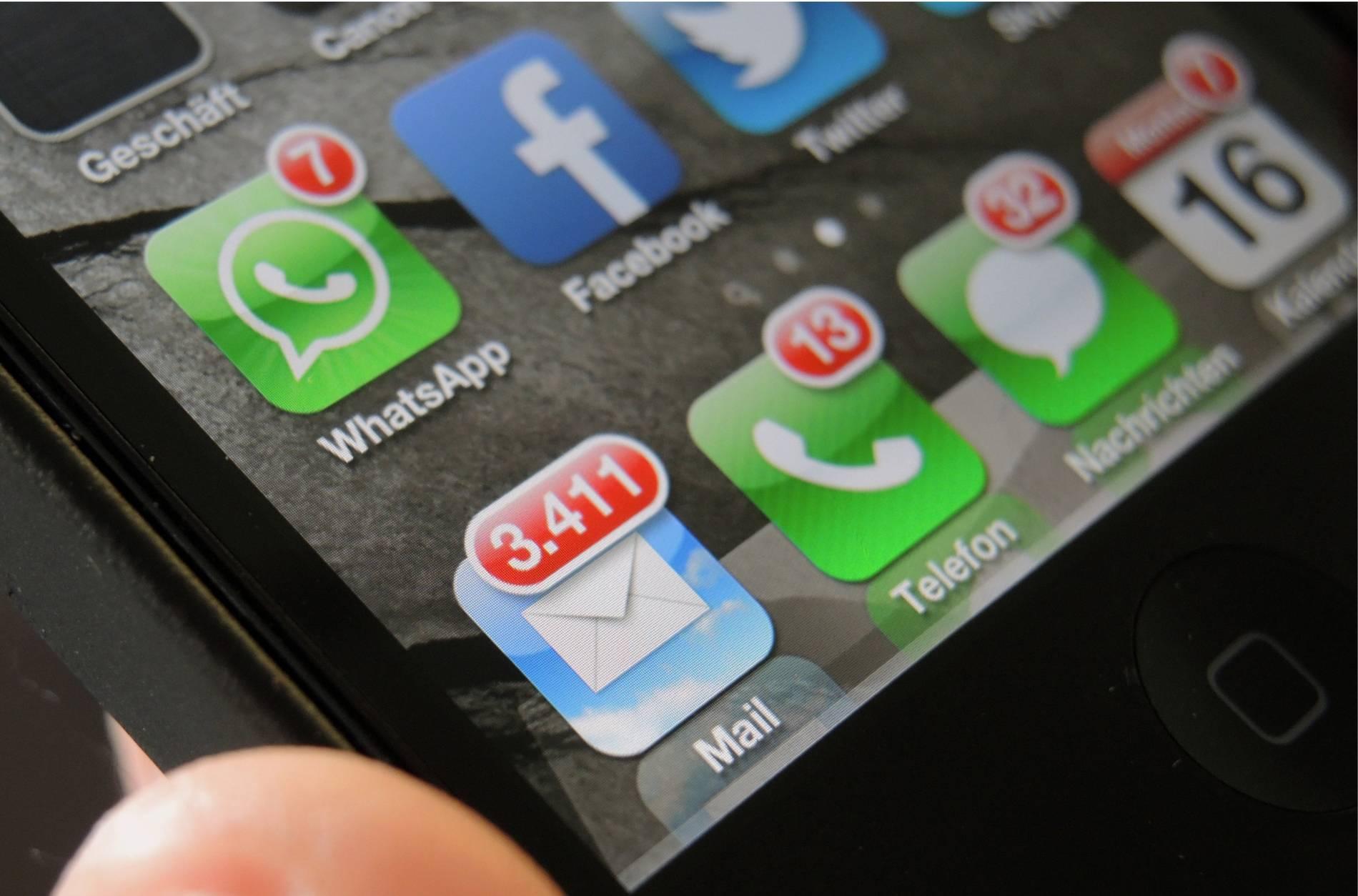 Warum Spotify und TikTok derzeit am iPhone abstürzen