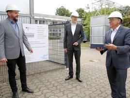 Schulbauten in Grevenbroich: Mosaikschule bekommt neue Fenster und Sonnenschutz