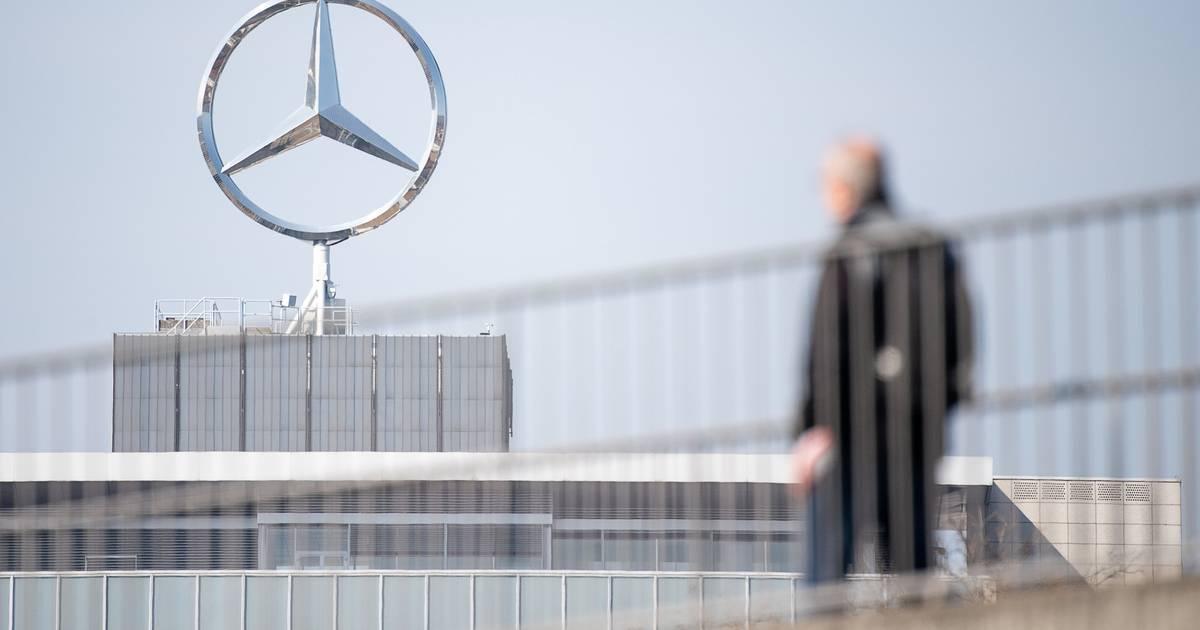 Medienbericht: Daimler will wegen Corona-Krise bis zu 15.000 Stellen abbauen