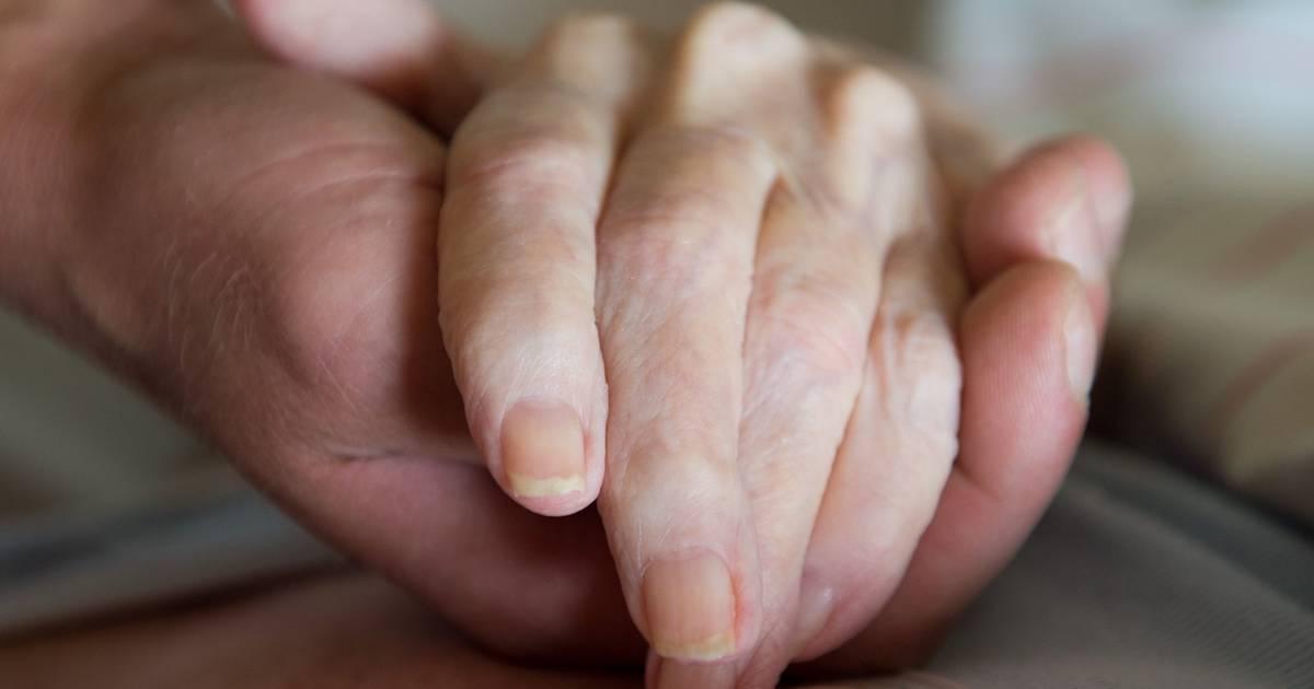 Sterbehilfe-Forderung: 100-jährige Französin aus dem Moselraum im Hungerstreik
