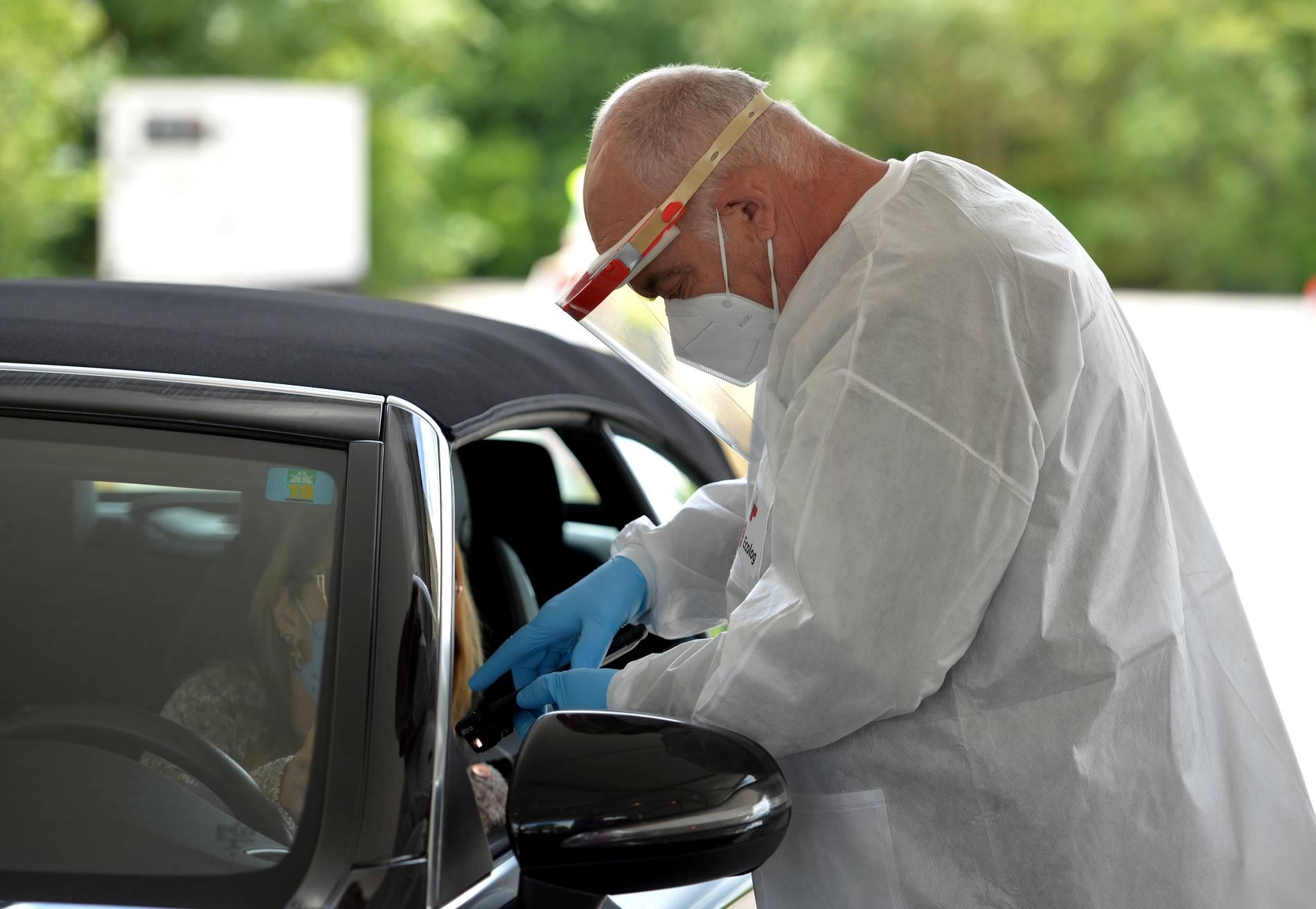 Steigende Corona-Fälle in Luxemburg: Ministerpräsident Hans gegen Grenzkontrollen