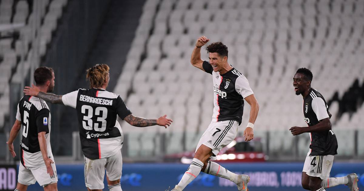 Meister Serie A
