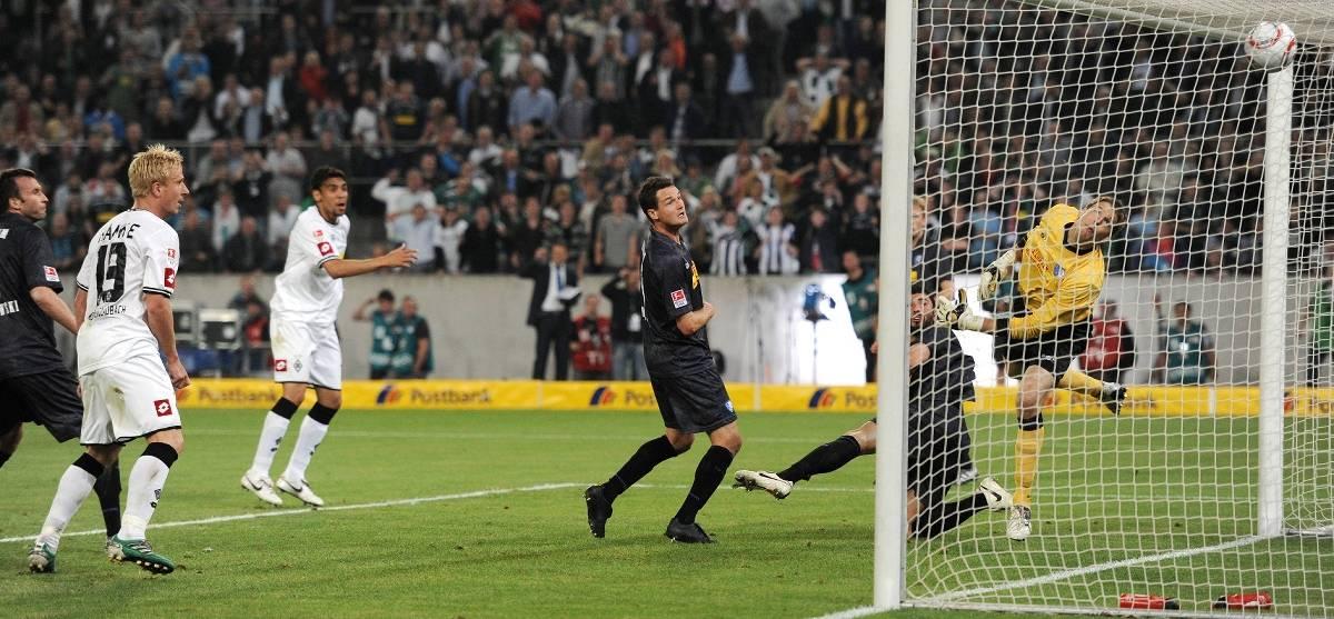 Serie 50 Jahre erste Meisterschaft: Das Jahrzehnt von Borussias Aufschwung