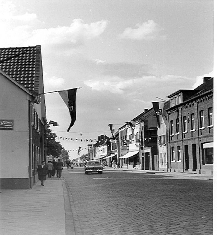 Alte Kölner Straße