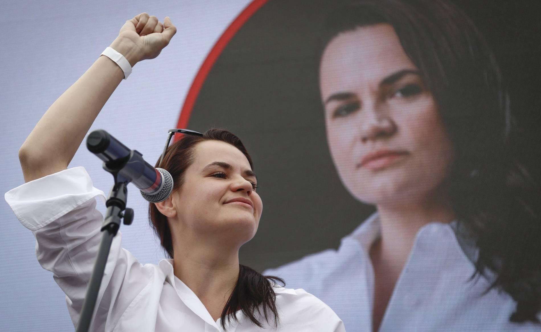 Belarus: Gewalt und Fälschungsvorwürfe bei Präsidentenwahl