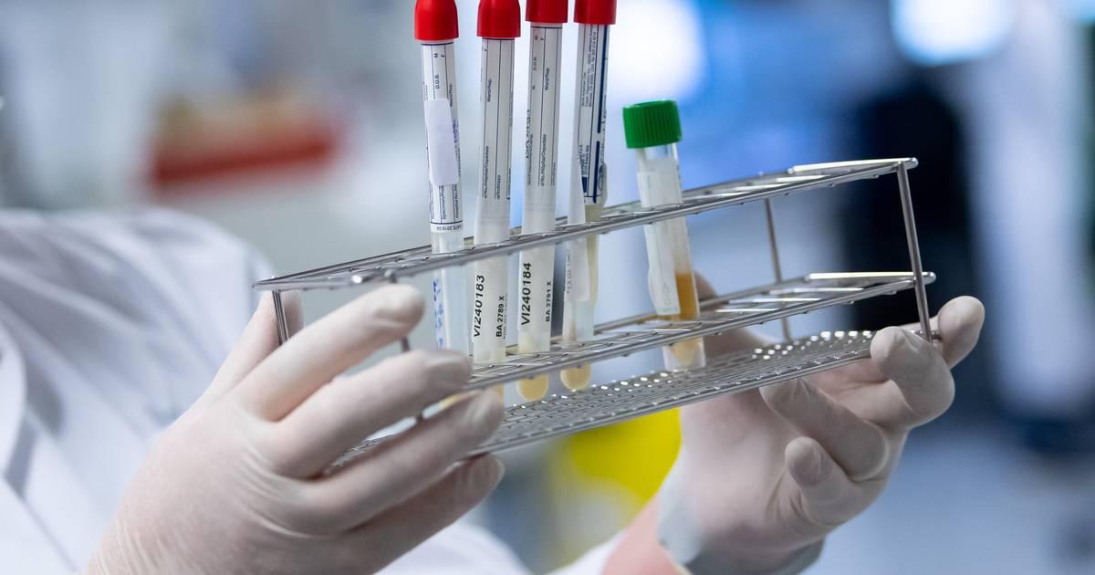 Coronavirus in Deutschland: RKI meldet erstmals wieder mehr als 1000 Neuinfektionen an einem Tag