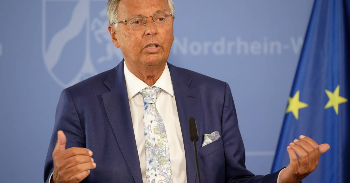 """Sicherheit in NRW: In diesen Punkten kam die """"Bosbach-Kommission"""" zu keiner Einigung"""