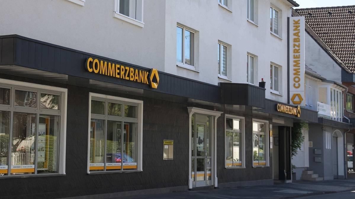 Commerzbank Heidenheim öffnungszeiten