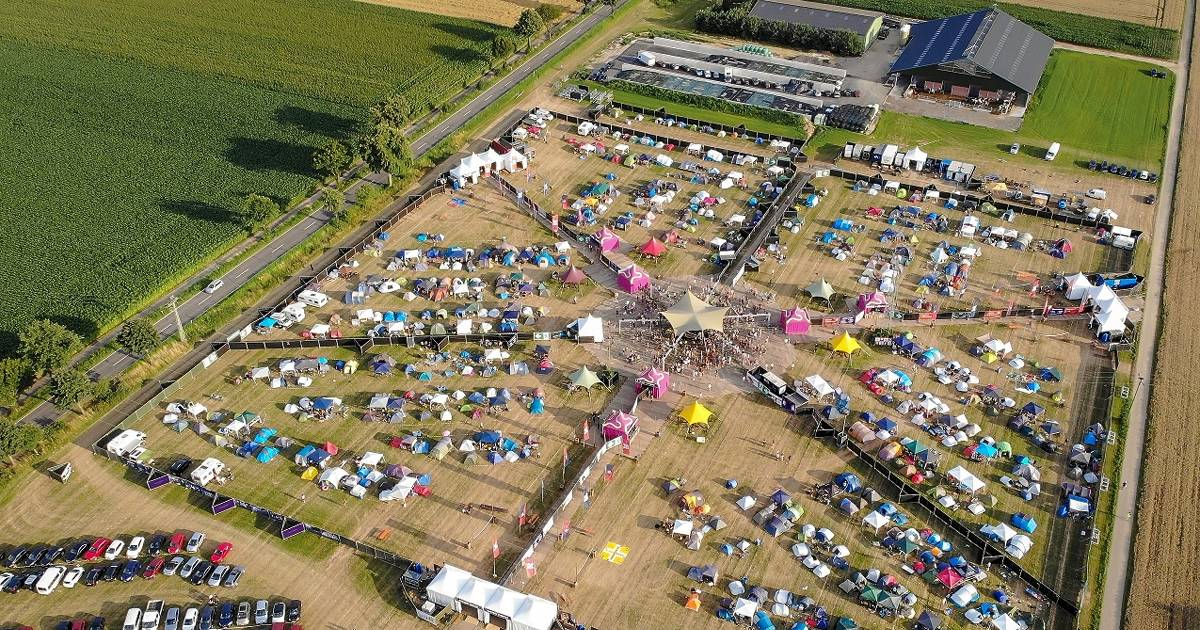 """""""Electricity"""" unter Corona-Bedingungen in Erkelenz: Positives Signal für die Event-Branche"""