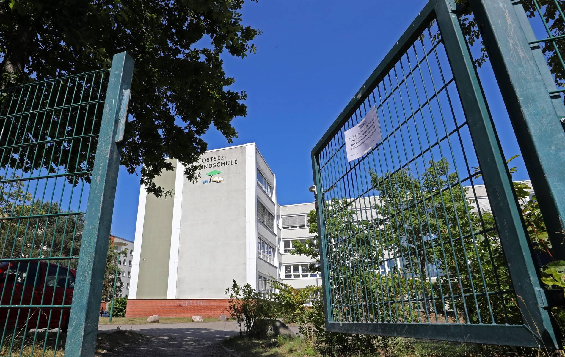 Schulen Mecklenburg Vorpommern Corona