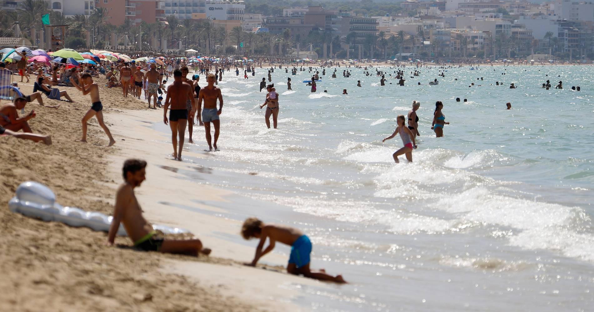 Spanien - Gesundheitsminister ermuntert zu Urlaub trotz Reisewarnung
