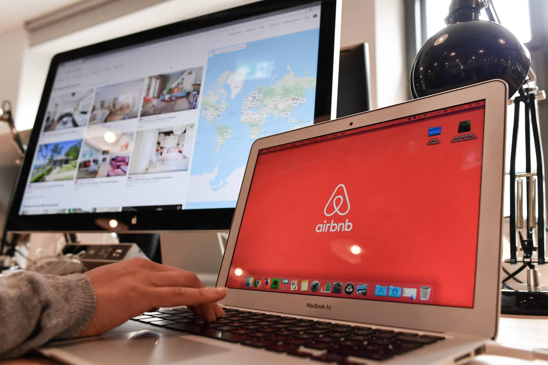 Airbnb macht beim Börsengang vorwärts