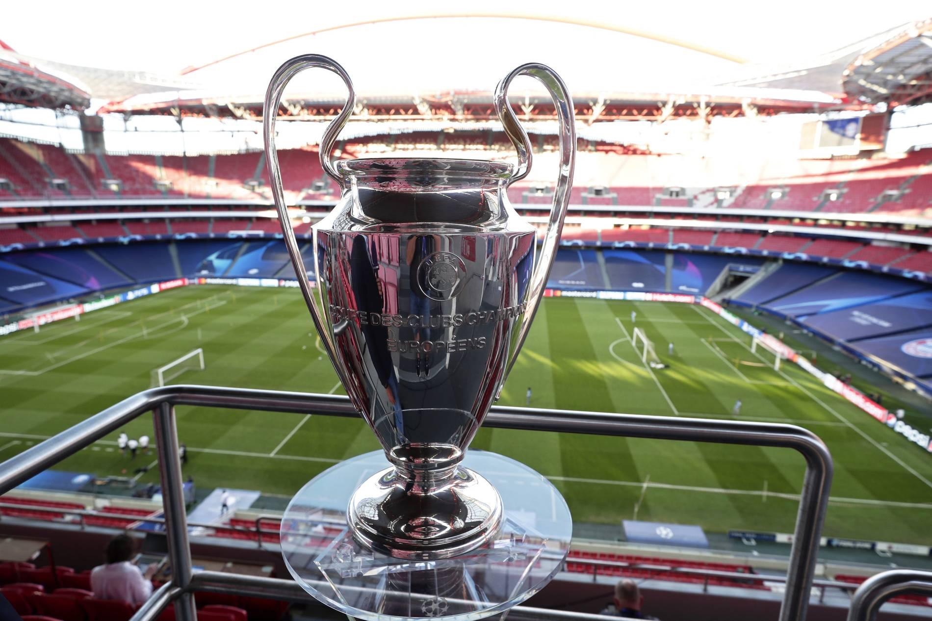 Champions League Finale 2020: FC Bayern München kämpft gegen PSG ums Triple