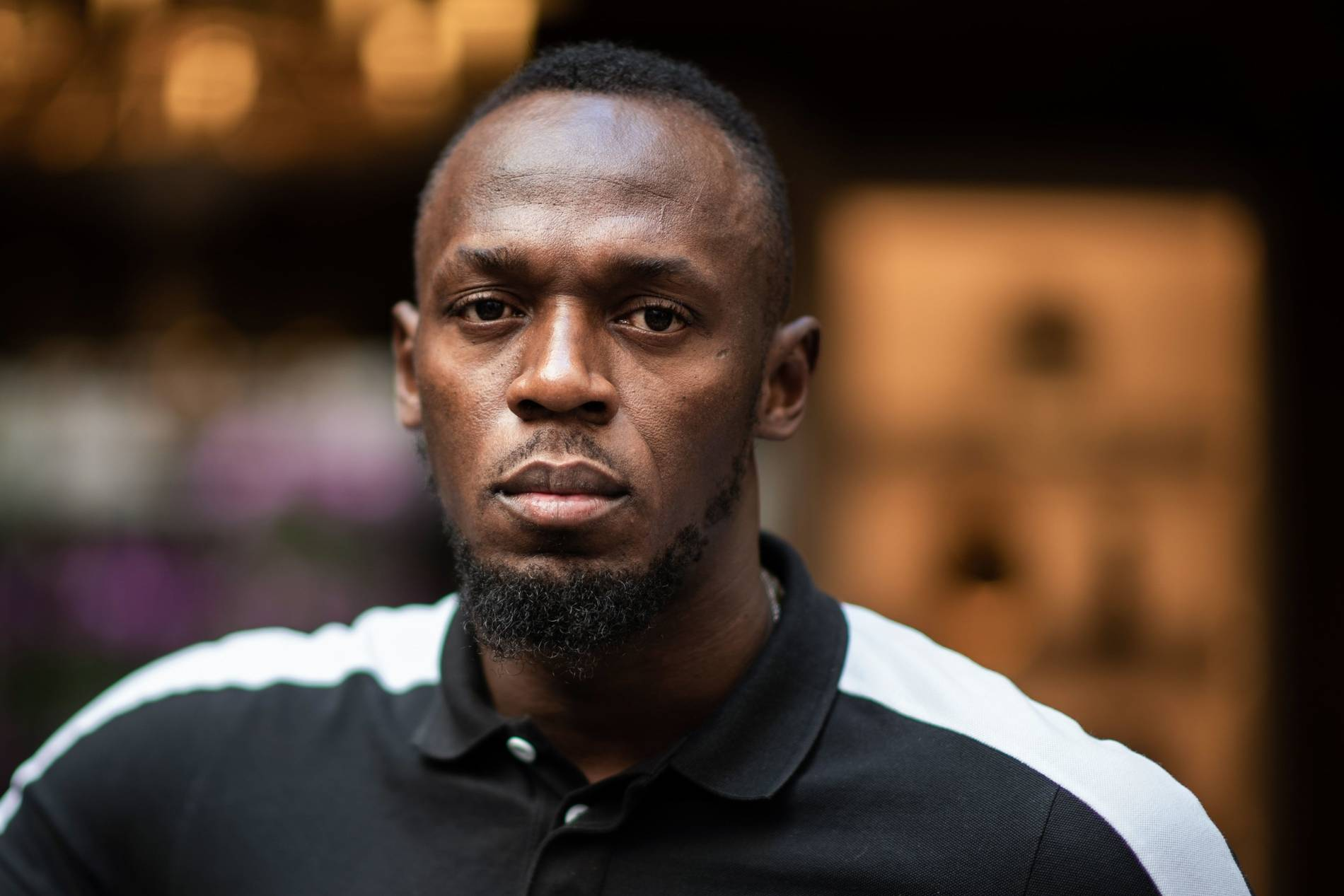 Infiziert! Usain Bolt holt sich Coronavirus auf eigener Geburtstagsparty