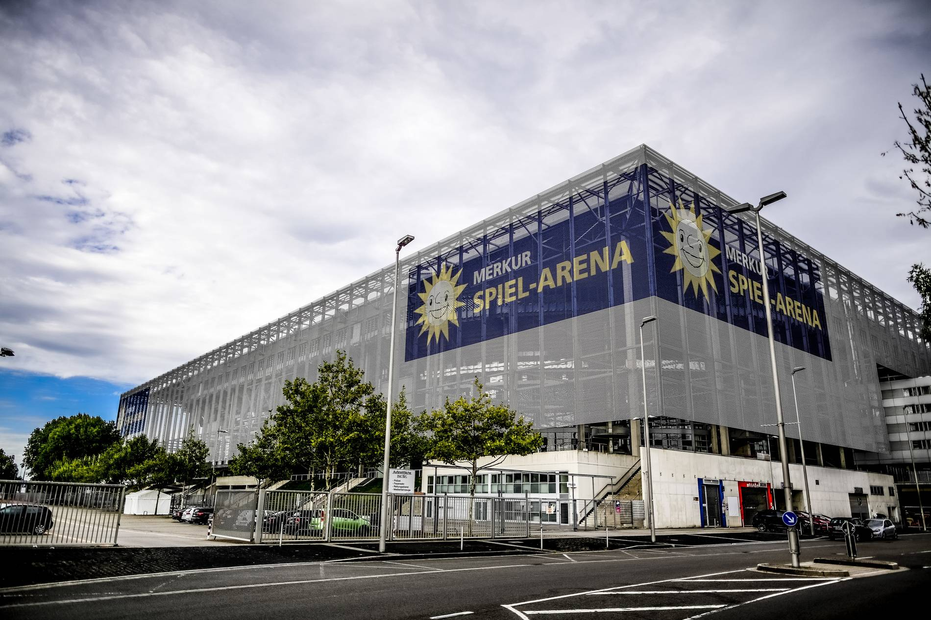 Düsseldorf: Umstrittenes Großkonzert doch abgesagt - Veranstalter mahnt Politik