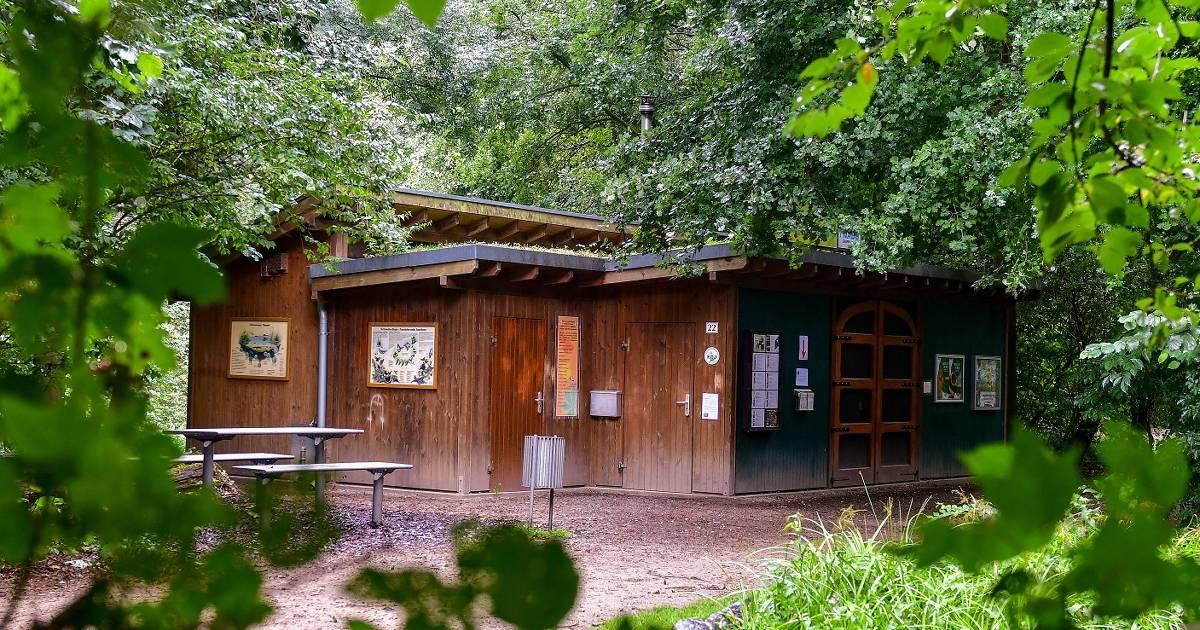 Die Eva-Lorenz-Umweltstation in Neersen soll erweitert werden