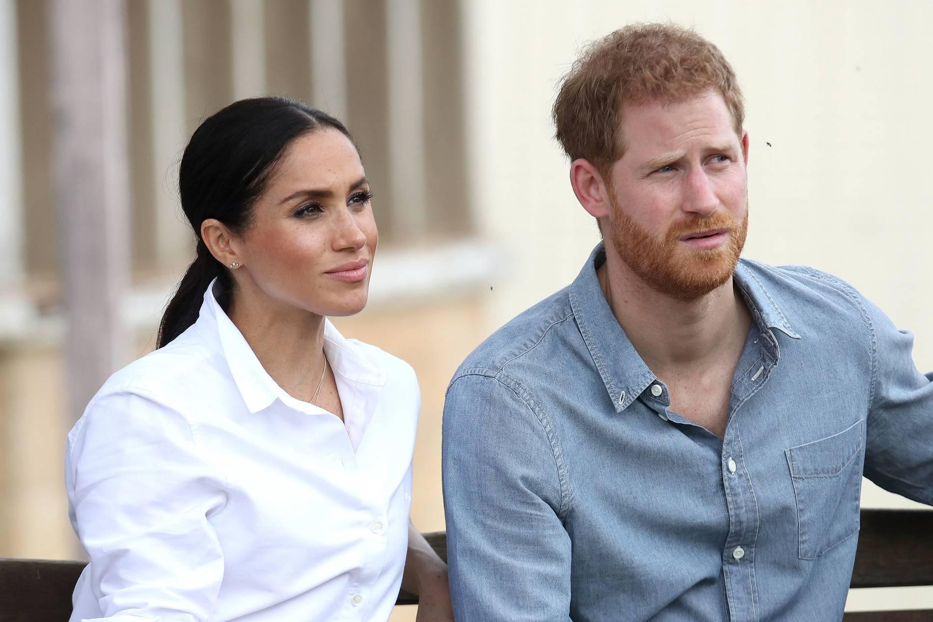 Netflix verpflichtet Prinz Harry und Meghan