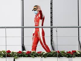 Formel 2: Mick Schumacher feiert ersten Saisonsieg