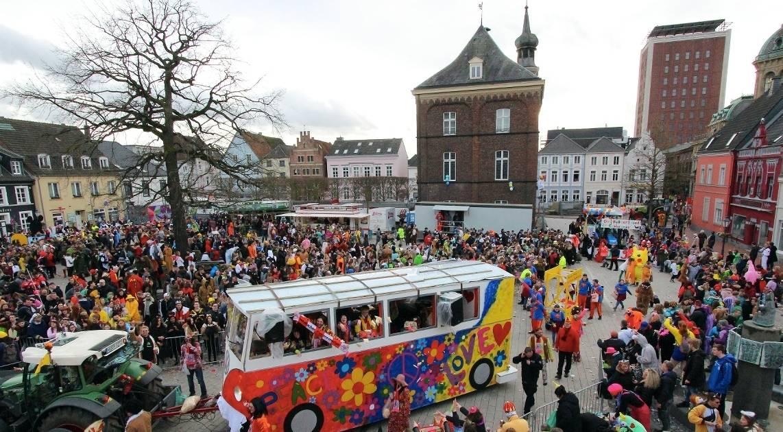 Karneval 2021 In Nrw