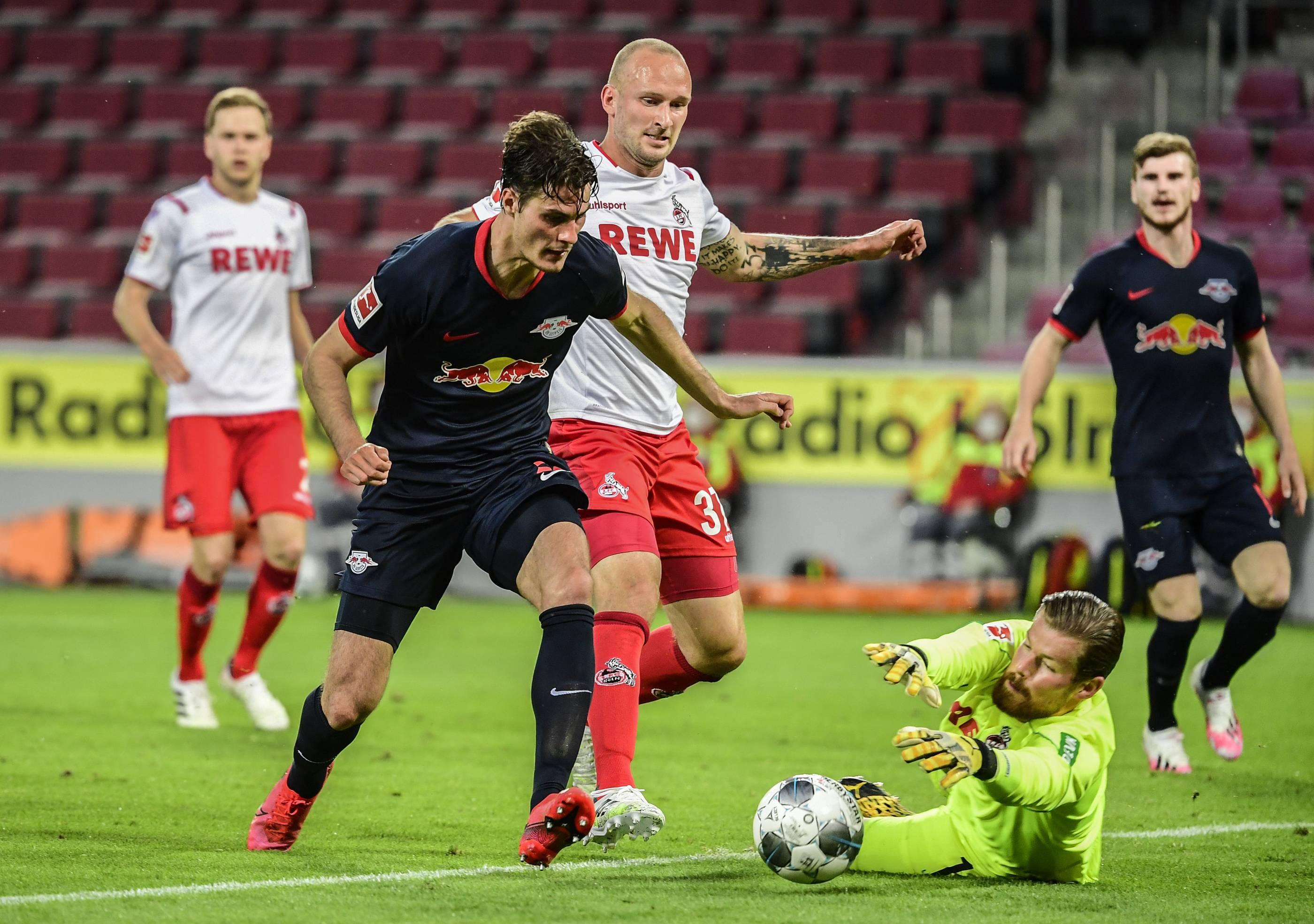 Torjäger Bundesliga