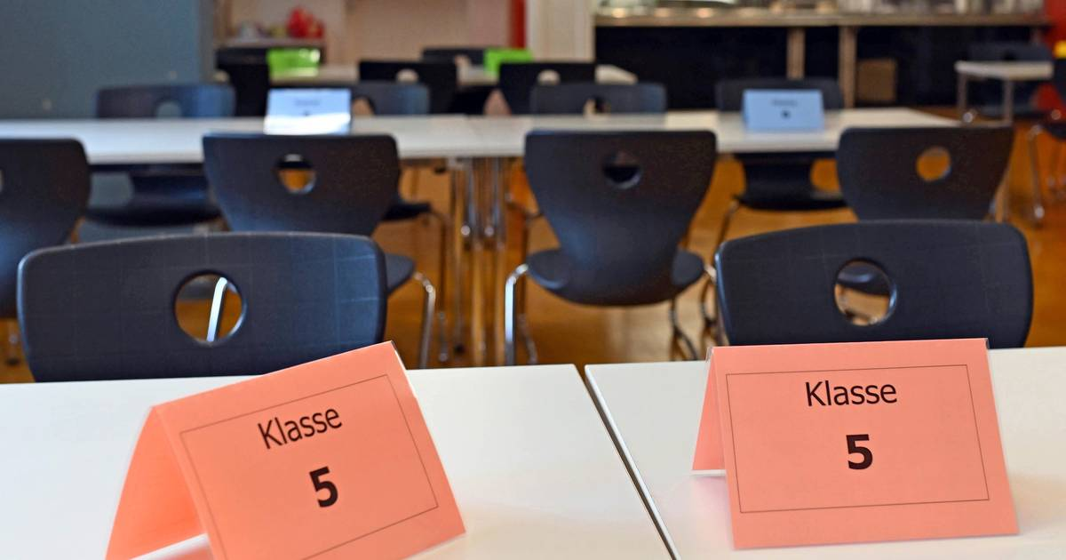 Corona: Fast 7000 Schüler in NRW in Quarantäne...