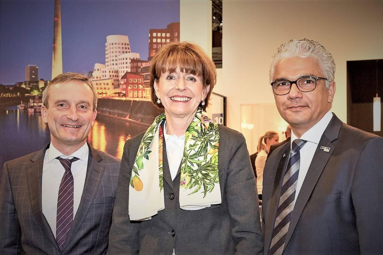 Oberbürgermeister Bonn